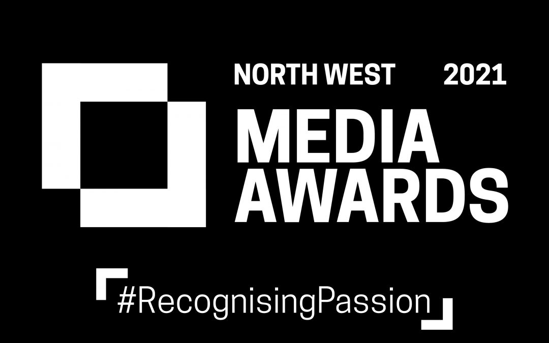 DECODE UNVEILS NEW BRAND IDENTITY OF THE NORTH WEST MEDIA AWARDS